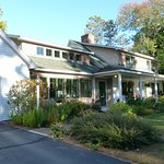 Foto de Bethel Hill Bed and Breakfast