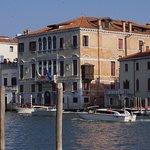 San Cassiano Residenza d'Epoca Ca' Favretto Picture