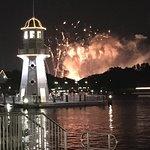 Foto di Disney's Yacht Club Resort