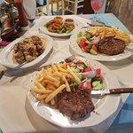 Foto di Captains Restaurant