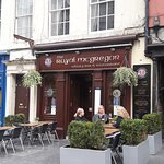 Photo of The Royal Mcgregor