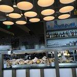 Island Creek Oyster Bar Foto