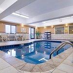 Quality Inn & Suites Olathe - Kansas City