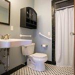 Van Gogh Bathroom