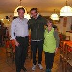 Photo de Hotel Les Granges