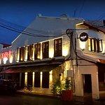 SALUD Tapas Bar & Restaurant