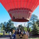Rocky Mountain Balloon Adventures, LLC. Foto
