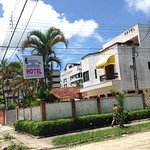 Photo of Hotel Canto da Enseada