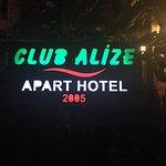 Photo de Club Alize