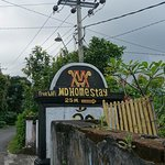 Made Homestay & Bungalow Foto