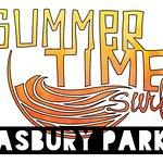 Summertime Surf School Asbury Park