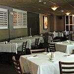 Dining Room at Meritage