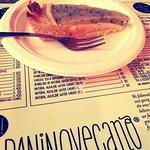 Panino Vegano Photo