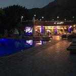 Hotel Morina Foto