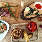 Holz & Feuer Restaurant