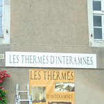 Thermes Gallo-Romains