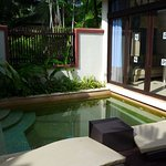 Melati Beach Resort & Spa Photo