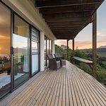 Sunbird suite deck