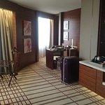 One World Hotel Foto
