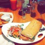 Φωτογραφία: La Sandwicheria