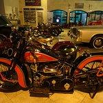 Königliches Automobilmuseum Foto