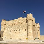 Photo of Fort Qaitbey
