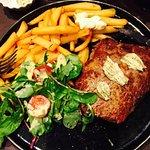 De beste steak uit de buurt