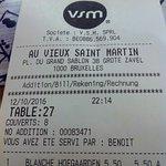 Photo de Au Vieux Saint Martin
