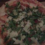 Pizza PerBacco