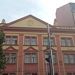 Hotel Zlata Vaha Foto