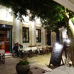 Photo of Cafe - Restaurant Tselenti's