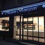 Maison Bourgeois