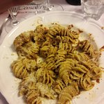 Wonderful Home Made Tuscan food...and great wines at very good prices...