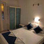 Foto de Ozcem Apart Hotel