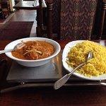 Dwaraka Indian Restaurant Foto