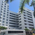 Photo of Courtyard Cadillac Miami Beach/Oceanfront