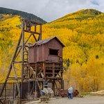Colorado Mining History
