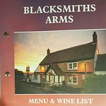 Blacksmith's Arms