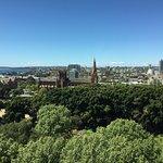 Sheraton on the Park, Sydney Foto