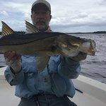 Captain Mike Merritt's Native Guide Service Foto