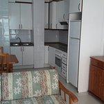 Foto de Hotel Apartmentos Priorat