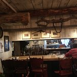 Bully Ranch Restaurant Foto