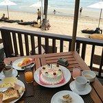Restaurant de plage