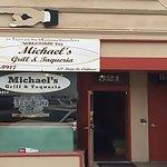 Michael's Grill and Taqueria