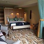 Foto Islington Hotel