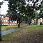 Park Hotel Cloppenburg Foto