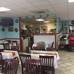 Very authentic Mexican/Central American food
