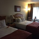 Photo de Cimarron Inn Klamath Falls