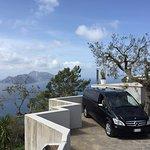 Barbaro Car Service Exclusive Transfers & Tours