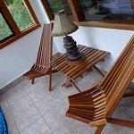 Mariposa Jungle Lodge Resmi